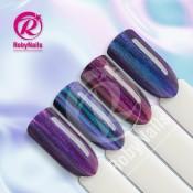 Ημιμόνιμα Cat Eye Roby Nails