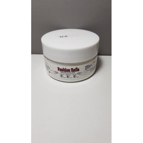 Διαφανή Σκόνη  Ακρυλικού   30 γρ