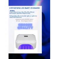 Φουρνάκια  UV - Led  Ανταλλακτικές  Λάμπες