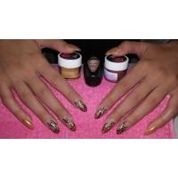 Nail Art  Διακόσμηση νυχιών
