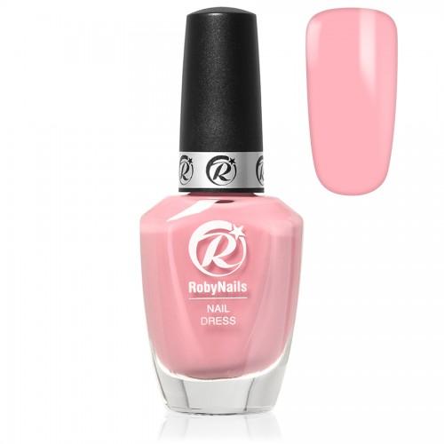 Nail Dress Baby Pink