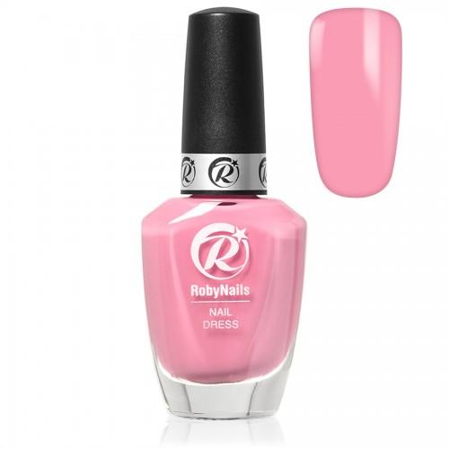 Nail Dress Pink Love
