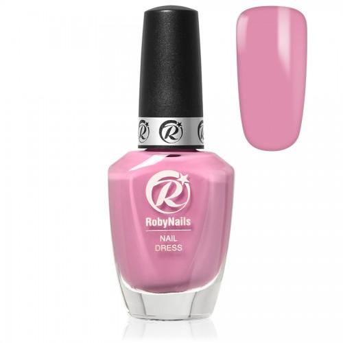 Nail Dress Dreamy Pink