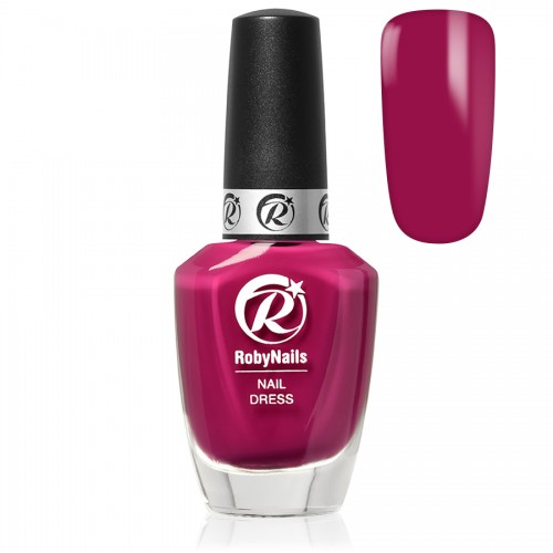 Nail Dress Rebel Purple